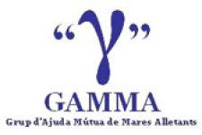 grupo gamma logo